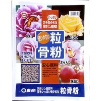 【農業園芸資材・肥料】東商 粒骨粉 2kg 4905832023127 1セット(2個入)(直送品)