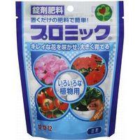 【園芸用品・肥料】HYPONeX(ハイポネックス) プロミック いろいろな植物用 150g 4977517008118 1セット(5個入)(直送品)