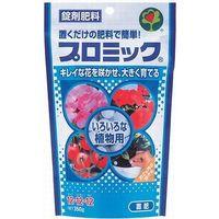 【園芸用品・肥料】HYPONeX(ハイポネックス) プロミック いろいろな植物用 350g 4977517008156 1セット(5個入)(直送品)