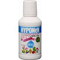 【園芸用品・肥料】HYPONeX(ハイポネックス) ハイポネックス原液6-10-5 160ml 4977517180012 1セット(3個入)(直送品)