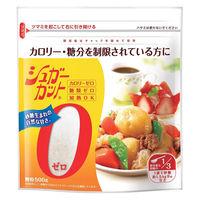 浅田飴 シュガーカットゼロ顆粒500G 1袋