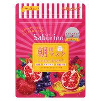 サボリーノ目ざまシート完熟果実5枚