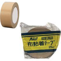 水上 日本製 ファースト布テープ 100mm×25m 0355-00105 1箱(18巻入)(直送品)