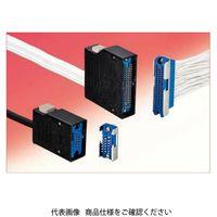 ヒロセ電機 サミコン1600シリーズ サイドロックタイプ プラグケース P-1624A-C(50) 1セット(5個)(直送品)
