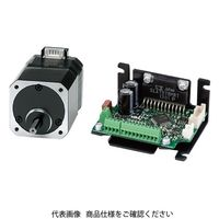 シナノケンシ CSA-UP コントローラ内蔵マイクロステップドライバ&ステッピングモータセット(ギヤードタイプ) C CSA-UP42D1-SC(直送品)