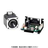 シナノケンシ CSA-UK 小型マイクロステップドライバ&ステッピングモータセット CSA-UK28DA1 1セット(直送品)