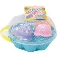 池田工業社 お砂場カップケーキセット 9440(直送品)