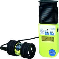 新コスモス電機 新コスモス 酸素・硫化水素濃度計 5mケーブル付 XOS-326 1個 238-8243(直送品)