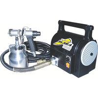 精和産業 低圧温風塗装機 CB-150E 1セット 281-3858(直送品)