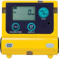 新コスモス電機 新コスモス 装着型酸素濃度計 XO-2200 1個 338-0688(直送品)