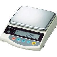 新光電子 ViBRA カウンテイングスケール 2200g SJ-2200 1台 453-6959(直送品)