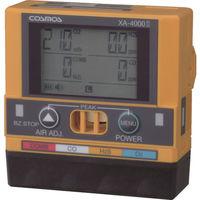 新コスモス電機 新コスモス ガス検知器(複合) 対象ガス 可燃性ガス(メタン)、酸素 XA-4200-2KS 1台 790-1496(直送品)