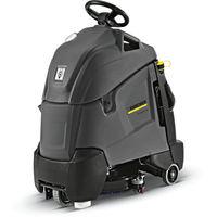 ケルヒャー(karcher) ケルヒャー 業務用立ち乗り式床洗浄機 BD 50/40 RS BP 1台 446-1207(直送品)