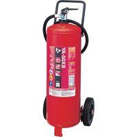 ヤマトプロテック ヤマト ABC粉末蓄圧消火器50型 YA-50X3 1本 453-6398(直送品)