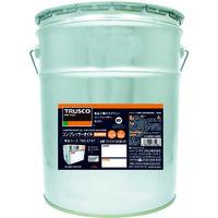 トラスコ中山(TRUSCO) TRUSCO コンプレッサーオイル 食品機械用 20L TO-CO-F3246-20 765-2747(直送品)
