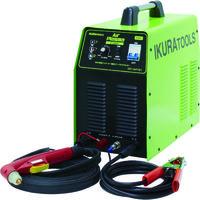 育良精機 育良 エアープラズマカッター 100V(40053) ISK-IAP151 1台 772-6686(直送品)