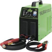 育良精機 育良 エアープラズマカッター 200V(40054) ISK-IAP202 1台 772-6694(直送品)