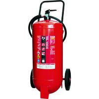 ヤマトプロテック ヤマト ABC粉末消火器(蓄圧式)大型・車載式 YA-100X 1本 792-3601(直送品)