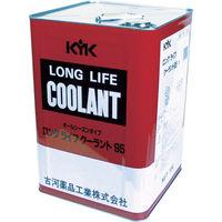 古河薬品工業 KYK LLC95%JIS赤18L 55-183 1缶 458-9581(直送品)
