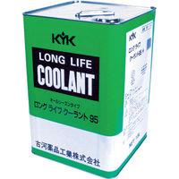 古河薬品工業 KYK LLC95%JIS緑18L 55-184 1缶 458-9599(直送品)