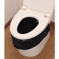清水産業 NEW <別売>トイレ非常用スペアセット 63681(直送品)