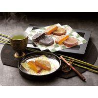 サニーフーズ 茨城県産 薩摩芋使用 お芋の甘なっとう詰合せ ST-550 1セット(直送品)