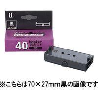 ブラザー 交換用パッド 青 QS-P40E(直送品)