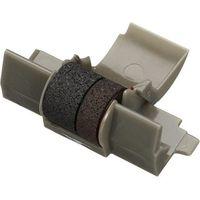シャープ 電卓用インクローラー 赤/黒 TY-0242/EA772R(直送品)