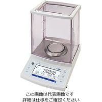 新光電子 分析用電子天びん 220g HT224R 1台 1-4891-13(直送品)