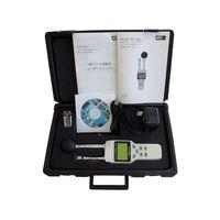 マザーツール デジタル熱中症指数モニタ 専用ソフトウェア付属 TM-188D 1個 63-1287-66(直送品)