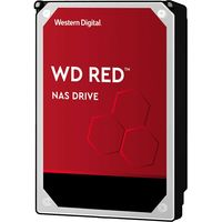 WESTERN DIGITAL WD Redシリーズ 3.5インチ内蔵HDD WD20EFAX-RT(直送品)