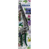 福井 OWL 片手軽量芝生鋏 アルミハンドル式 #552(直送品)