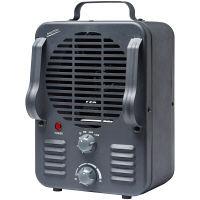 NAKATOMI 電気ファンヒーター WPH-1100G (直送品)