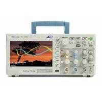テクトロニクス 50MHz 2CH デジタルオシロスコープ TBS1052B (直送品)