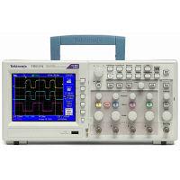テクトロニクス 60MHz 4CH デジタルオシロスコープ TBS1064 (直送品)