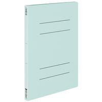 コクヨ フラットファイル<オール紙> 色板紙 10mm A4 縦 青 2穴 フ-RK10NB 1セット(30冊)(直送品)