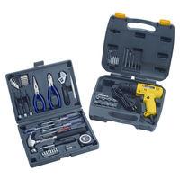 角利産業 家庭用工具セット MHS-20 (直送品)