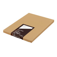 コクヨ(KOKUYO) 高級ケント紙 B4 210g 100枚 セ-KP24 1パック(100枚入)(直送品)
