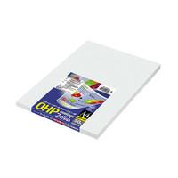 コクヨ(KOKUYO) OHPフィルム A4 50枚入 検知マーク付 VF-1410N 1箱(50枚入) (直送品)