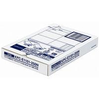 コクヨ(KOKUYO) プリンタを選ばないはかどりラベル A4 10面 250枚入り KPC-E1101-250 1袋(250シート入)(直送品)