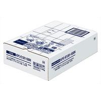 コクヨ(KOKUYO) プリンタを選ばないはかどりラベル A4 20面 500枚入り KPC-E1201-500 1箱(500シート入)(直送品)