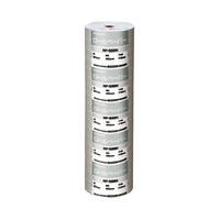コクヨ(KOKUYO) ロールペーパー 57.0mm幅×約61m ※5巻単位でご注文ください RP-588N 1セット(20巻) 62779463 (直送品)
