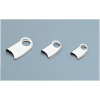 コクヨ(KOKUYO) クルップ 小 口幅寸法約22mm クリ-95-3 1セット(300個:30個入×10箱)(直送品)