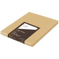 コクヨ(KOKUYO) ケント紙 A4 100枚入り セ-KP19 1セット(200枚:100枚入×2パック)