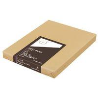 コクヨ(KOKUYO) 高級ケント紙 A4 260g 100枚 セ-KP49 1パック(100枚入)(直送品)