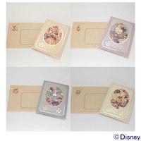 ダイゴー ディズニー ミニカードアソート(4枚) &N1552535455 1セット (直送品)