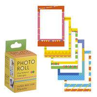 マルアイ PHOTO ROLL チェキポップ EPRC1 1セット(2箱) (直送品)