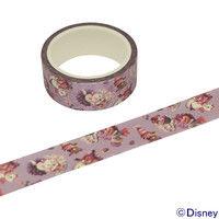 ダイゴー ディズニー マスキングテープ N1545 1セット(3個) (直送品)