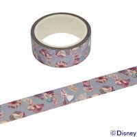 ダイゴー ディズニー マスキングテープ N1546 1セット(3個) (直送品)