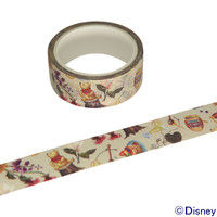 ダイゴー ディズニー マスキングテープ N1547 1セット(3個) (直送品)